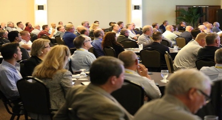 Canon Solutions America, HP, Ricoh Sponsoring Wide-format Summit 2020