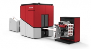 InForm Etiketten Adds Xeikon CX3