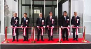 Toray Opens R&D Innovation Center for the Future
