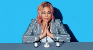 T-Boz Launches CBD Line