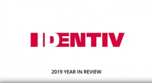 Identiv 2019 Year in Review