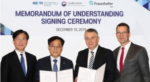 Fraunhofer IAP, KETI Strengthen Cooperation on High-performance Polymer Materials