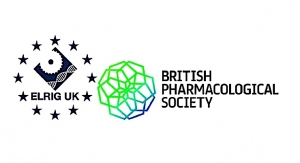 ELRIG UK, British Pharmacological Society Enter Strategic Alliance