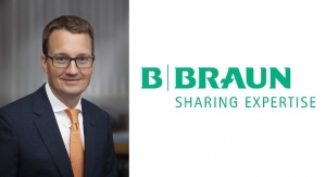 B. Braun Medical Inc. Names New CEO
