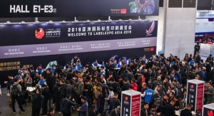 Labelexpo Asia reports largest edition to date