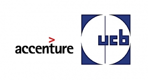 UCB, Accenture Partner to Accelerate Data Processing