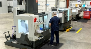 Solar Atmospheres, Western PA Adds Machining Capacity