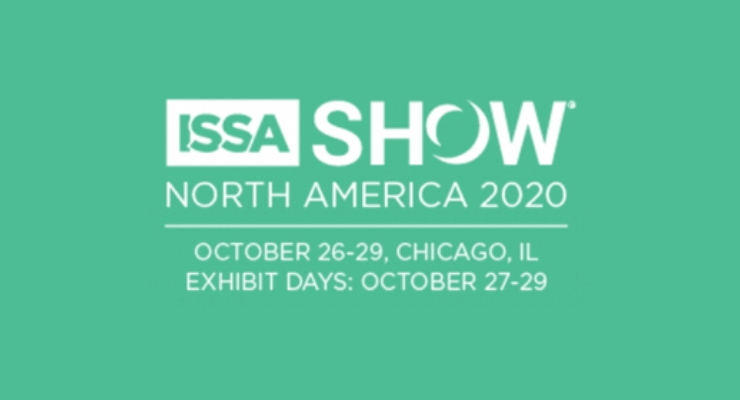 ISSA Show 2020 Returns to Chicago