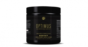 Cognizin Citicoline Featured in Nootropic Supplement, Optimus