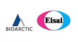 BioArctic, Eisai Initiate Research Alliance