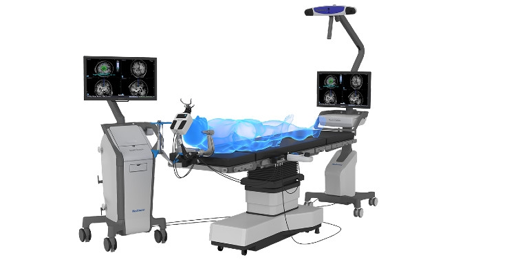Medtronic Expands Surgical Synergy with FDA Clearance of the Stealth Autoguide System