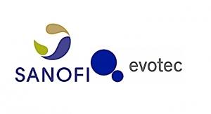 Evotec, Sanofi Expand Services Agreement