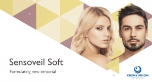 Sensoveil Soft: Formulating New Sensorial