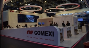 Comexi Closes K Fair on High Note