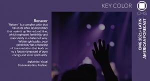 Color Marketing Group Announces 2021+ Latin American Key Color – Renacer
