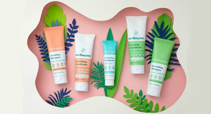 Wellness Mama Debuts Personal Care