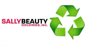 Sally Beauty Holdings Launches Company-Wide Effort To Go Green