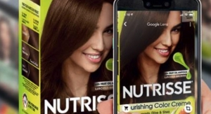 Google Lens Partners with Garnier