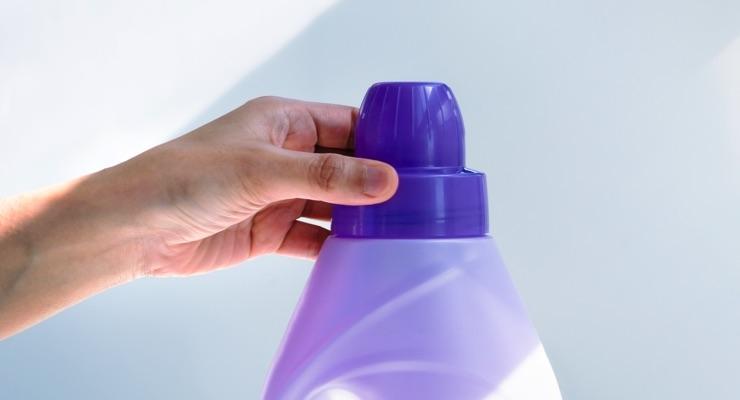 Scentsual Liquid  Laundry Detergent