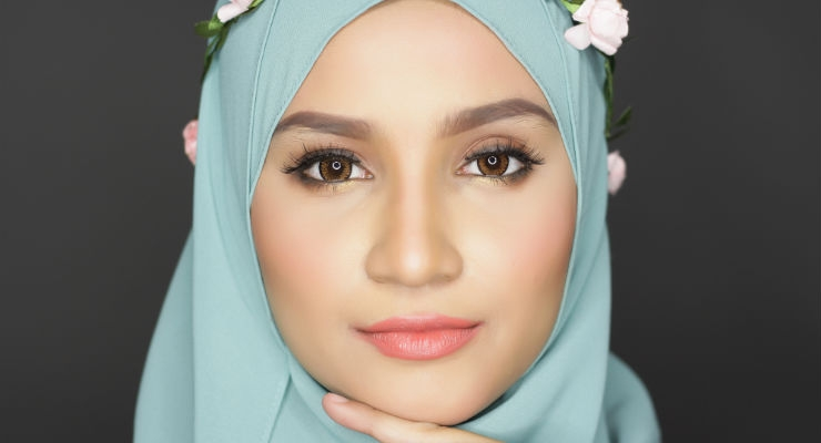 Halal Cosmetics Sales To Top $54 Billion