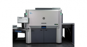 Smartpress Expands HP Indigo 12000 HD Digtial Press Fleet