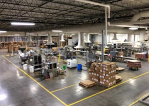 Elevation Labs Expands in Denver