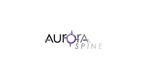 Aurora Spine Appoints New Chief Financial Officer