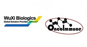 OncoImmune's IND Gains FDA Clearance