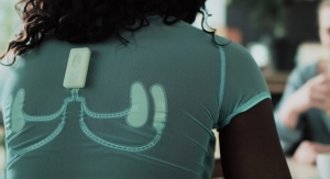 Holst Centre Shows Human-Centric Wearables for Smart Health at CES 2020