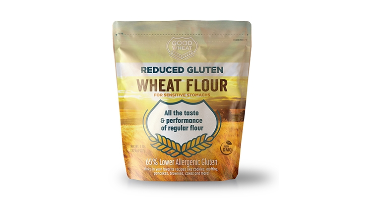 Arcadia Biosciences Debuts Gluten-Reduced Wheat Flour