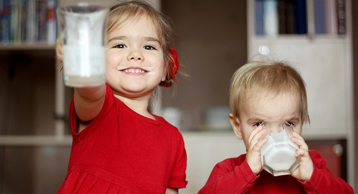 Meta-Analysis: Children Drinking Whole Milk Have Lower Incidence of Obesity