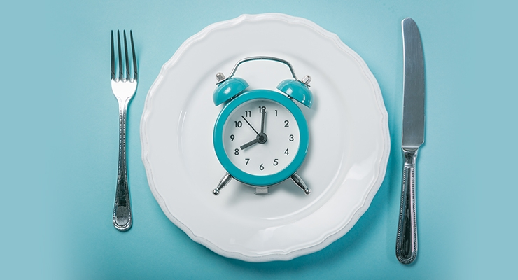 Review Paper Details Benefits of Intermittent Fasting