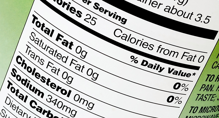 FDA Issues New Guidance on Dual-Column Labeling