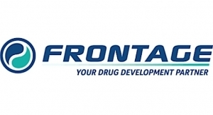 Frontage Acquires CRO BRI