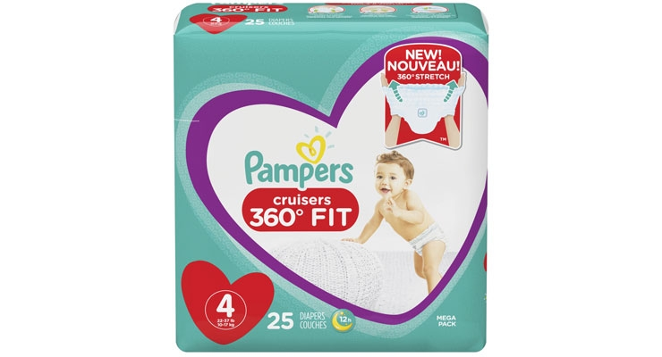 Trends in the Baby Diaper Market