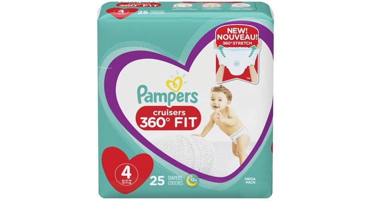 Trends in the Baby Diaper Market