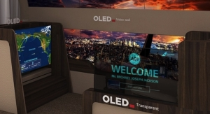 LG Display to Introduce Latest Displays for Airplanes, Automobiles and More at CES 2020