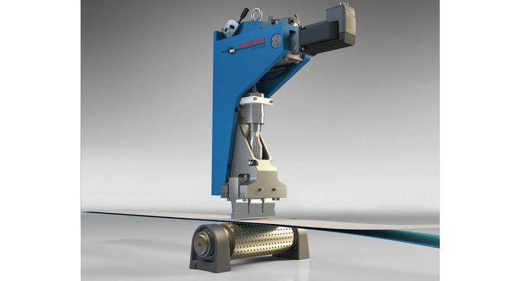 Ultrasonic Technology Review