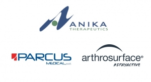 Anika Therapeutics to Acquire Parcus Medical and Arthrosurface