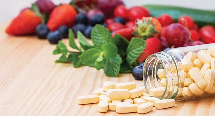 It's (Still) Fundamental: Vitamins & Minerals