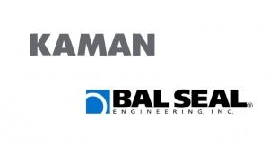 Kaman Acquires Bal Seal Engineering