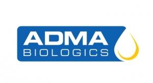 ADMA Biologics Enters Mfg. and Supply Agreement
