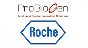 Roche Licenses ProBioGen's GlymaxX Technology