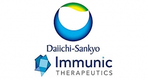 Immunic Exercises Option to License Daiichi's IMU-856