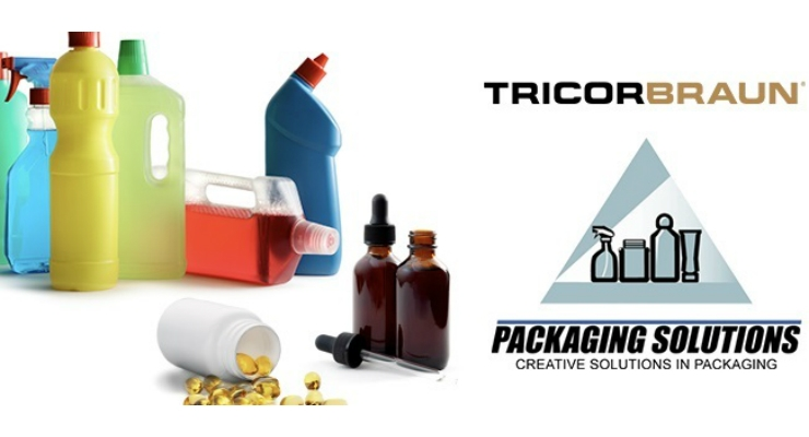TricorBraun Acquires Packaging Solutions Inc.