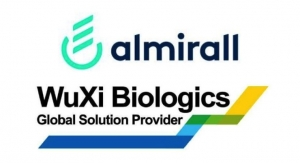 WuXi Biologics, Almirall Sign Collaboration Agreement