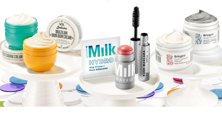 Sephora Debuts New Birthday Gift for 2020