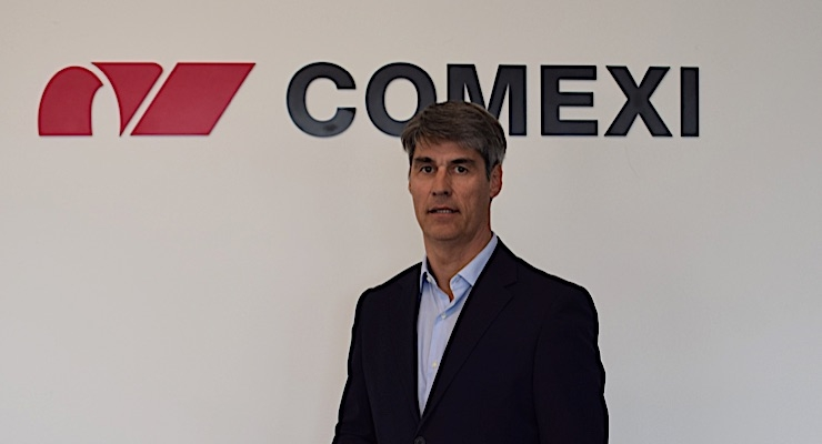 Comexi appoints new CEO