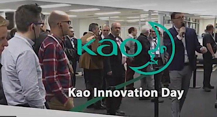 Kao Collins, Colordyne products showcased at Kao Innovation Day