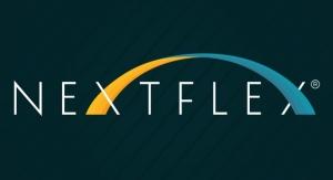 NextFlex Awards $12.5 Million+ in Funding for Flexible Hybrid Electronics Innovations